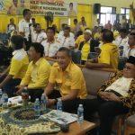 Golkar Banten: Sachrudin Berpeluang Jadi Walikota Tangerang 2018