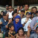 Cagub Banten Ini Ingin Pantai Bermanfaat Bagi Masyarakat & Nelayan