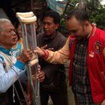 Relawan Anies-Sandi Kumpulkan Koin untuk Modal Kampanye