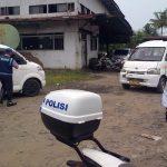 105 Angkot tak Berizin Ditilang di Balaraja