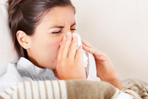 Jahe & madu ampuh atasi flu