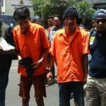 Polres Metro Tangerang Berantas Preman, 5 Orang Ditahan