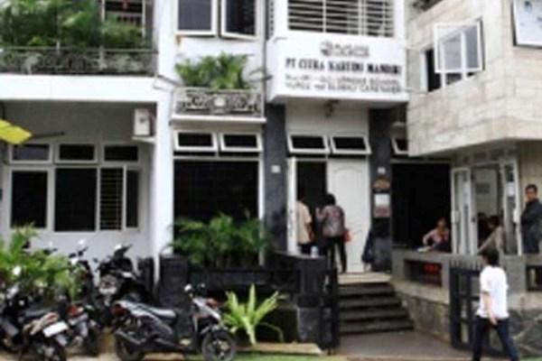 PT Citra Kartini Mandiri. (net)