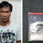 Transaksi Narkoba, Warga Kampung Gondrong Dibekuk Polisi