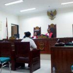 Satu Hakim Nyatakan Bersalah, Terdakwa Pemalsu Tanda Tangan Bebas