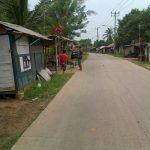 Polisi Grebek Warem di Balaraja, 4 PSK Digiring