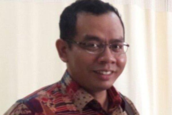 Wasekjen PBNU, Hery Haryanto Azumi. (ist)