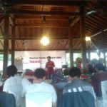 Banten Publik Inisiatif Gelar Sekolah Politik