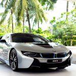 Ini Sports Car Mutakhir BMW i8 di Ajang IEF 2016