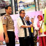GWB 2016 Mengangkat Tema 7 Wonderful Banten