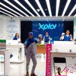Pusat Layanan Mobile Broadband Xplor  Hadir di Tangerang