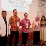 Siloam Hospitals Gelar Seminar 'Bedah' Penyakit Multiple Sclerosis