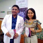 """Buku """"Menyibak Seribu Wajah Multiple Sclerosis"""" Diluncurkan di SHLV"""