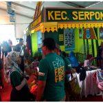 Beragam Acara Semarakan Perayaan Sewindu Kota Tangsel