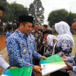 PGRI Kota Tangerang & BPJS Ketenagakerjaan Jalin Kerjasama