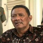 Mantan Walikota Cilegon Aat Syafaat Meninggal Dunia
