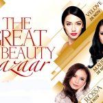 Supermal Karawaci's Great Beauty Bazaar Hadirkan Artis Ternama