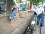 Walikota Tangerang Sidak Kebersihan