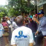 Cagub Banten Ini Janji Kembangkan Ekonomi Kreatif