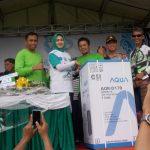 Sewindu Tangsel, 1.000 Peserta Meriahkan Funbike