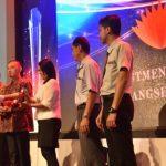 Pemkot Tangsel Beri Penghargaan Investor