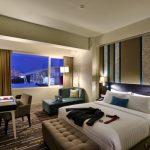 Fasilitas Komplit Manjakan Pengunjung Mercure Hotel Alam Sutera