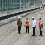 Proyek Kereta Bandara Soetta Terganjal Pabrik