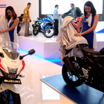 Suzuki Luncurkan Sekaligus Dua Motor 150 cc Terbaru