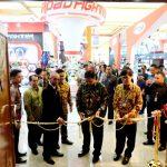Indonesia Motorcycle Show 2016 Dibuka Menteri Perindustrian