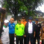 Cagub Ini Janji Bebaskan Banten dari Masalah Sampah