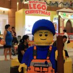 Build Your LEGO® Christmas di Summarecon Mal Serpong