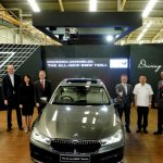 Di Akhir Tahun, BMW Indonesia Luncurkan All-new BMW Seri 7