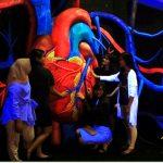 Nikmati Masa Liburan di Wahana Scientia Carnival SQP Serpong
