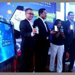 Aplikasi SK Mobile Manjakan Konsumen Berbelanja