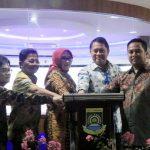 Menteri Kominfo Puji Pengembangan Smart City di Kota Tangerang