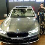 Mengintip Keunggulan  All-new BMW 730Li