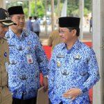 PATEN Kota Tangerang Terbaik se-Banten