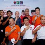 Pengembangan Seni & Budaya di Banten Masih Terbelakang