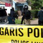 Densus 88 Tembak Mati 3 Terduga Teroris di Tangsel