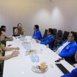 KNPI se-Tangerang Diminta Sukseskan Program Pemerintah