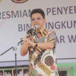 PT AP 2 Diminta Sinergikan Program dengan Pemkot Tangerang