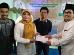 Bupati Pandeglang Irna Narulita Islamic Fair