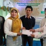 Saranatours Dukung Pandeglang Islamic Fair 2017