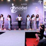Tangerang Jadi Ajang Audisi Supermodel Indonesia 2017