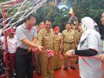 PT Siegwerk Indonesia salurkan bantuan pendidikan