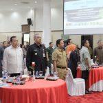 KPK Puji Komitmen Pemkot Tangerang Berantas Korupsi