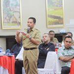 Tips Jitu Pemkot Tangerang Cegah Korupsi