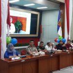 CGM Bogor Street Festival Wujud Kebersamaan