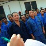 18 TKA Asal Tiongkok Diamankan di Daerah Terpencil