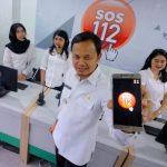 Kota Bogor Punya Nomor Panggilan Darurat 112